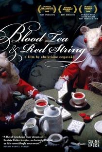 Assistir Chá de Sangue e Fio Vermelho Online Grátis Dublado Legendado (Full HD, 720p, 1080p)   Christiane Cegavske   2006
