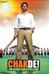 Assistir Chak De! India Online Grátis Dublado Legendado (Full HD, 720p, 1080p) | Shimit Amin | 2007
