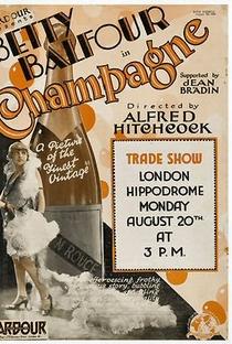 Assistir Champagne Online Grátis Dublado Legendado (Full HD, 720p, 1080p) | Alfred Hitchcock (I) | 1928