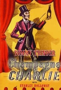 Assistir Champagne Charlie Online Grátis Dublado Legendado (Full HD, 720p, 1080p) | Alberto Cavalcanti | 1944
