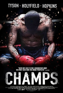 Assistir Champs Online Grátis Dublado Legendado (Full HD, 720p, 1080p) | Bert Marcus | 2015