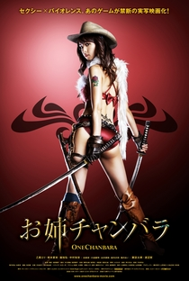 Assistir Chanbara Beauty Online Grátis Dublado Legendado (Full HD, 720p, 1080p) | Yôhei Fukuda | 2008