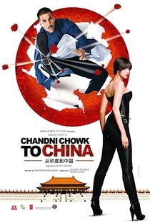 Assistir Chandni Chowk to China Online Grátis Dublado Legendado (Full HD, 720p, 1080p)   Nikhil Advani