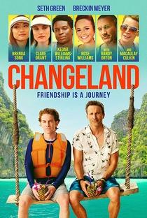 Assistir Changeland Online Grátis Dublado Legendado (Full HD, 720p, 1080p)   Seth Green   2019