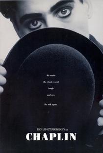 Assistir Chaplin Online Grátis Dublado Legendado (Full HD, 720p, 1080p)   Richard Attenborough   1992