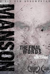 Assistir Charles Manson: The Final Words Online Grátis Dublado Legendado (Full HD, 720p, 1080p)   James Day   2017