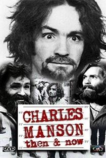 Assistir Charles Manson Then & Now Online Grátis Dublado Legendado (Full HD, 720p, 1080p) | Nick Bougas | 1992