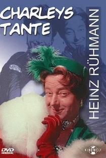 Assistir Charleys Tante Online Grátis Dublado Legendado (Full HD, 720p, 1080p) | Hans Quest | 1956
