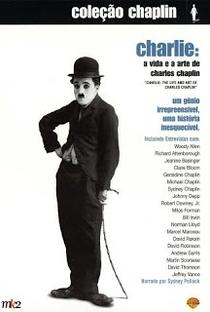 Assistir Charlie: A Vida e a Arte de Charles Chaplin Online Grátis Dublado Legendado (Full HD, 720p, 1080p)   Richard Schickel   2003
