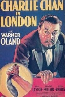 Assistir Charlie Chan em Londres Online Grátis Dublado Legendado (Full HD, 720p, 1080p) | Eugene Forde | 1934