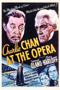 Assistir Charlie Chan na Ópera Online Grátis Dublado Legendado (Full HD, 720p, 1080p)   H. Bruce Humberstone   1936