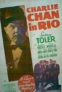 Assistir Charlie Chan no Rio Online Grátis Dublado Legendado (Full HD, 720p, 1080p) | Harry Lachman | 1941