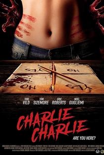 Assistir Charlie Charlie Online Grátis Dublado Legendado (Full HD, 720p, 1080p) | Glenn Plummer | 2019