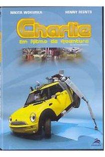 Assistir Charlie - Em Ritmo de Aventura Online Grátis Dublado Legendado (Full HD, 720p, 1080p)   Michael Karen   2006