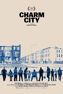 Assistir Charm City Online Grátis Dublado Legendado (Full HD, 720p, 1080p) | Marilyn Ness | 2018