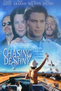 Assistir Chasing Destiny Online Grátis Dublado Legendado (Full HD, 720p, 1080p) | Tim Boxell |