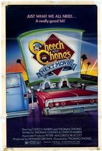 Assistir Cheech & Chong Atacam Novamente Online Grátis Dublado Legendado (Full HD, 720p, 1080p)   Tommy Chong   1980