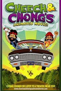 Assistir Cheech & Chong: Fazendo Mais Fumaça Online Grátis Dublado Legendado (Full HD, 720p, 1080p) | Branden Chambers