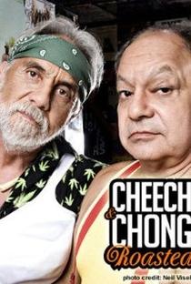 Assistir Cheech and Chong - Roasted Online Grátis Dublado Legendado (Full HD, 720p, 1080p)   John Moffitt