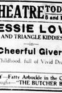 Assistir Cheerful Givers Online Grátis Dublado Legendado (Full HD, 720p, 1080p) | Paul Powell | 1917