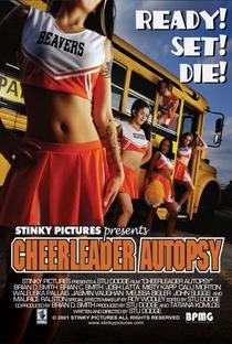 Assistir Cheerleader Autopsy Online Grátis Dublado Legendado (Full HD, 720p, 1080p) | Stu Dodge | 2003