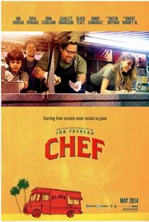 Assistir Chef Online Grátis Dublado Legendado (Full HD, 720p, 1080p) | Jon Favreau | 2014