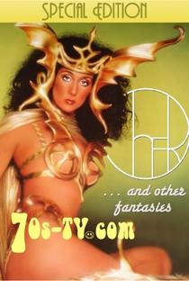 Assistir Cher... and Other Fantasies Online Grátis Dublado Legendado (Full HD, 720p, 1080p) | Art Fisher | 1979