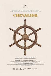 Assistir Chevalier Online Grátis Dublado Legendado (Full HD, 720p, 1080p) | Athina Rachel Tsangari | 2015