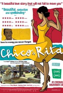 Assistir Chico & Rita Online Grátis Dublado Legendado (Full HD, 720p, 1080p) | Fernando Trueba