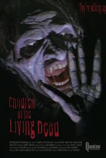 Assistir Children of the Living Dead Online Grátis Dublado Legendado (Full HD, 720p, 1080p) | Tor Ramsey | 2001