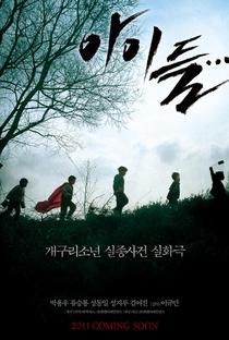 Assistir Children... Online Grátis Dublado Legendado (Full HD, 720p, 1080p)   Kyoo-man Lee   2011