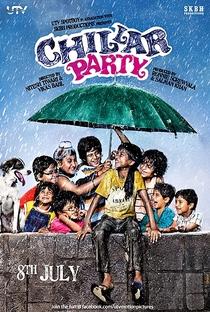 Assistir Chillar Party Online Grátis Dublado Legendado (Full HD, 720p, 1080p) | Nitesh Tiwari