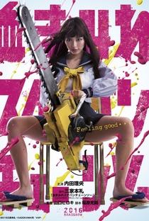Assistir Chimamire Sukeban Chainsaw Online Grátis Dublado Legendado (Full HD, 720p, 1080p)   Hiroki Yamaguchi (I)   2016