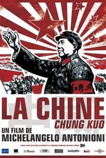 Assistir China Online Grátis Dublado Legendado (Full HD, 720p, 1080p) | Michelangelo Antonioni | 1973
