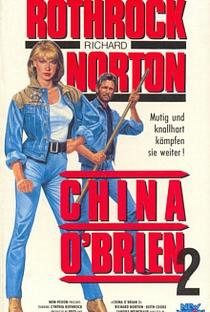 Assistir China O'Brien 2 - Quanto Mais Quente Melhor Online Grátis Dublado Legendado (Full HD, 720p, 1080p) | Robert Clouse | 1991