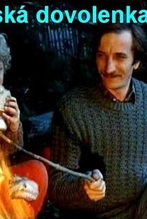 Assistir Chlapská dovolenka Online Grátis Dublado Legendado (Full HD, 720p, 1080p) | Rudolf Adler | 1988