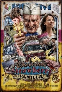 Assistir Chocolate Strawberry Vanilla Online Grátis Dublado Legendado (Full HD, 720p, 1080p) | Stuart Simpson | 2013