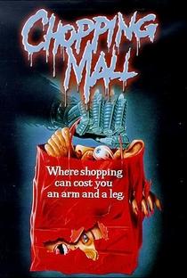 Assistir Chopping Mall Online Grátis Dublado Legendado (Full HD, 720p, 1080p) | Jim Wynorski | 1986