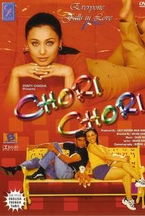 Assistir Chori Chori Online Grátis Dublado Legendado (Full HD, 720p, 1080p)   Milan Luthria   2003