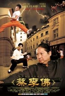 Assistir Choy Lee Fut Online Grátis Dublado Legendado (Full HD, 720p, 1080p)   Ming-Sing Wong