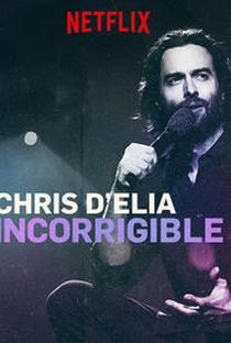 Assistir Chris D'Elia: Incorrigible Online Grátis Dublado Legendado (Full HD, 720p, 1080p)      2015