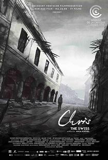 Assistir Chris, O Suíço Online Grátis Dublado Legendado (Full HD, 720p, 1080p) | Anja Kofmel | 2018