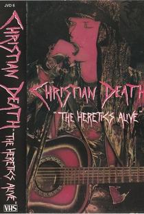 Assistir Christian Death: The Heretics Alive Online Grátis Dublado Legendado (Full HD, 720p, 1080p)      1989