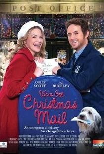 Assistir Christmas Mail Online Grátis Dublado Legendado (Full HD, 720p, 1080p) | John Murlowski | 2010