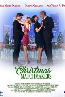 Assistir Christmas Matchmakers Online Grátis Dublado Legendado (Full HD, 720p, 1080p) | David DeCoteau | 2019