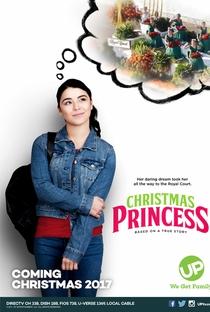 Assistir Christmas Princess Online Grátis Dublado Legendado (Full HD, 720p, 1080p) | Allan Harmon | 2017