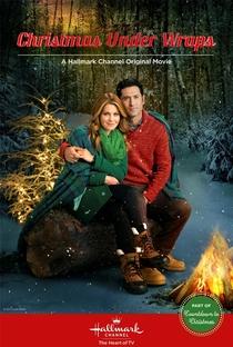 Assistir Christmas Under Wraps Online Grátis Dublado Legendado (Full HD, 720p, 1080p)   Peter Sullivan (V)   2014