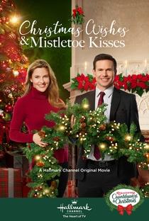 Assistir Christmas Wishes and Mistletoe Kisses Online Grátis Dublado Legendado (Full HD, 720p, 1080p)   D.J. Viola   2019