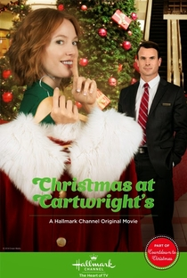 Assistir Christmas at Cartwright's Online Grátis Dublado Legendado (Full HD, 720p, 1080p) | Graeme Campbell | 2014