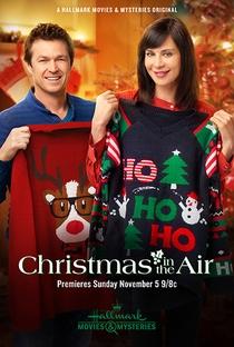Assistir Christmas in the Air Online Grátis Dublado Legendado (Full HD, 720p, 1080p) | Martin Wood | 2017